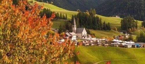 Cosa vedere, dove mangiare e dormire in Alto Adige?
