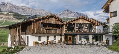 Naturhotel Miraval Mountain Chalet