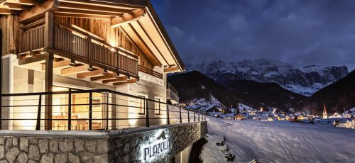 Plazola Luxury Chalet