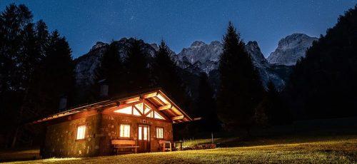 Baita Valon – Alpin Hideaway